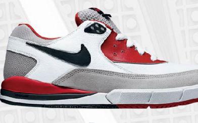 Nike SB 09年1月产品发布