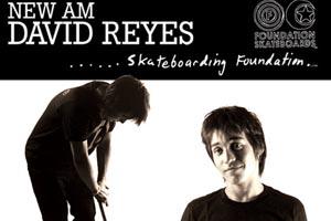 David Reyes成为Foundation公司AM