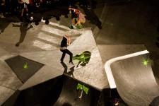 2008 Vans Downtown Showdown: Creature's Five Points Of Pure Evil Video