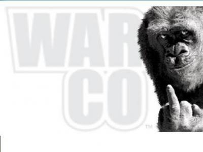 滑板新品牌:WARCO
