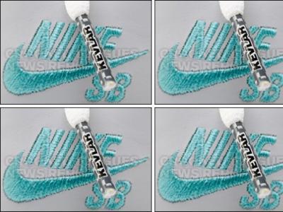 Nike SB推出防磨鞋带