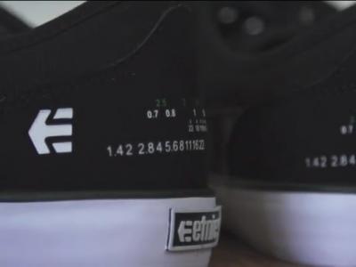 【滑板文艺】Etnies发布RCT Nick Garcia签名配色款板鞋