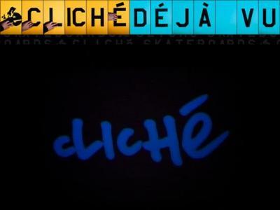 Cliché 完整在线录像《Déjà Vu》