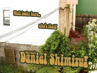 Daniel Shimizu加入Bummer High
