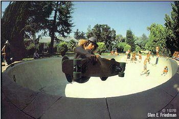 [滑板历史]90年代传奇滑手一览!