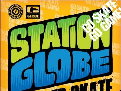 Station & Globe滑板之夏长沙《Whatsup》14放映预告