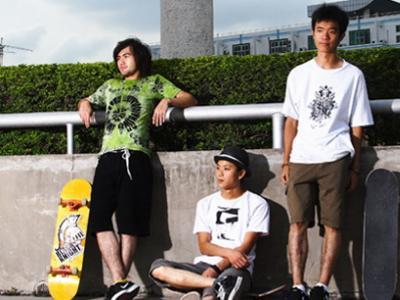 BK,Symbolic推出滑板短裤!