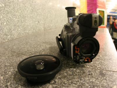 camera vx1000