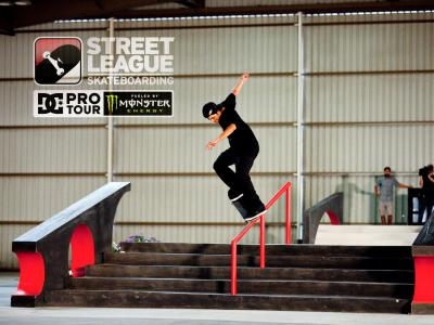 Street League Wallpaper 1