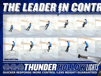 Thunder2012壁纸part.1
