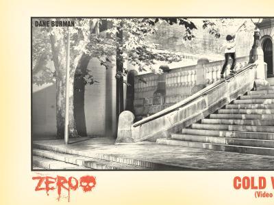 Zero Cold War 壁纸part.1