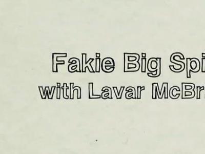 【中文字幕】Lavar McBride教你Fakie BigSpin