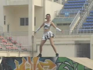 2009全球职业极限运动巡回赛Video