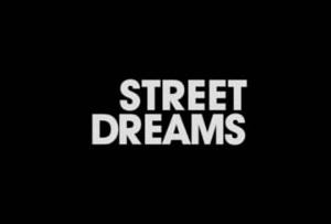街头梦想-Street Dreams