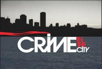 Crime In The City-City Skateboards