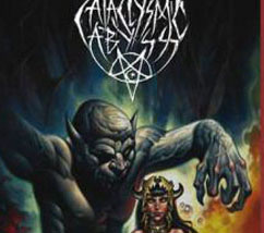 Foundation Cataclysmic Abyss