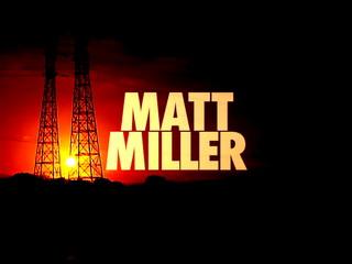 TWS《And Now》中Matt Miller片段背景音乐