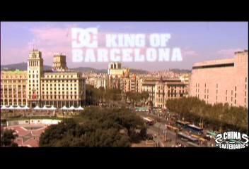DC King of Barcelona Recap