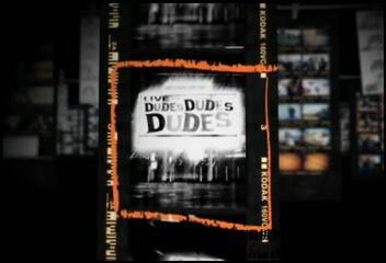 DVS  Dudes Dudes Dudes