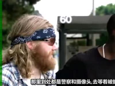 街头梦想中文字幕版