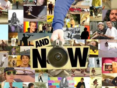 《And Now》-Transworld
