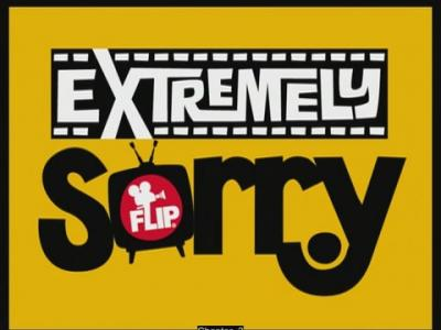 Flip-《Extremely Sorry》