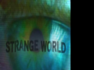 Zero-《Strange World》