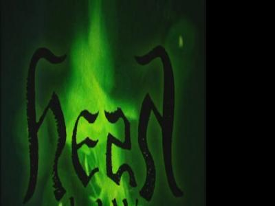 Creature-《Hesh Law》