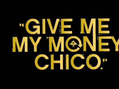 LRG-《Give Me My Money Chico》
