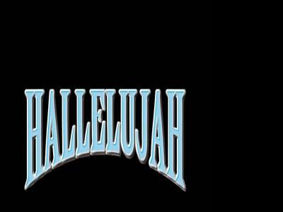 Transworld-《Hallelujah》