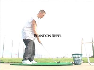 Brandon Biebel的一天