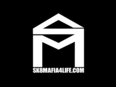 Sk8mafia Saturday 08 1月合集