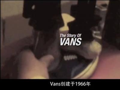 【滑板黑历史】念念不忘,必有回响-VANS的故事