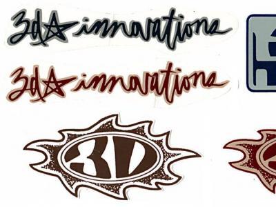 【滑板黑历史】3D Innovations的故事