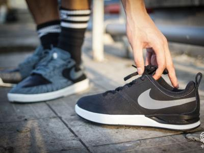 【NewYe周三】Brian Anderson专属-Nike SB Project BA