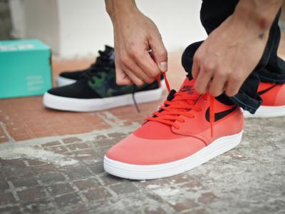 【NewYe周三】Nike SB