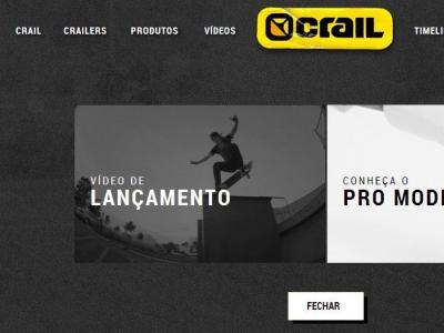 【板女动态】CrailTrucks发布旗下职业女滑手Leticia Bufoni 签名款