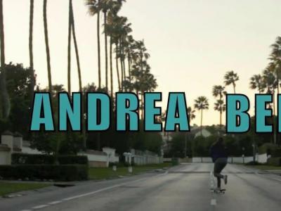 【板女动态】西班牙板女Andrea Benítez2014视频