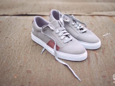 【NewYe周三】直面HUF Footwear-