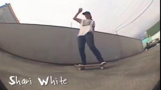 【板女动态】Meow Skateboards洛杉矶滑板剪辑