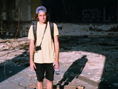 【滑板文艺】Skullcandy呈现-街头艺术家游底特律