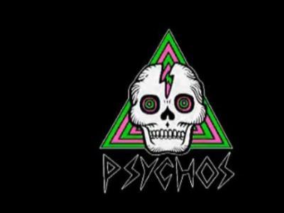 【板女动态】Psychos队员短片-小瘫、Wandy