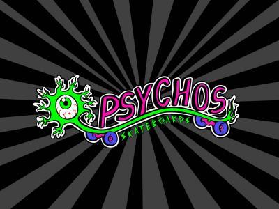 【板女动态】Psychos队员短片-六六、大虾