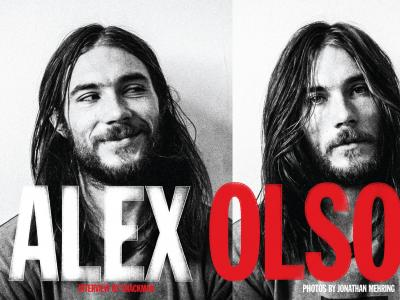 【盘问】Alex Olson和他的锐舞文化