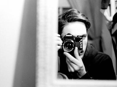 【滑板文艺】加拿大青年摄影师William Lalonde