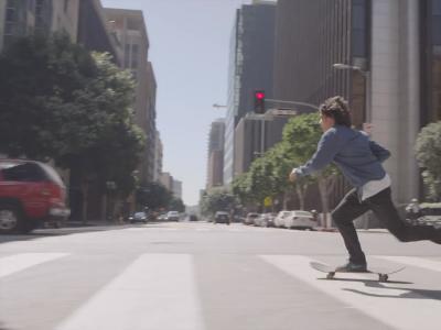 """【滑板文艺】RED-""""REDIRECT""""滑板影片第一部 by Jason Hernandez"""