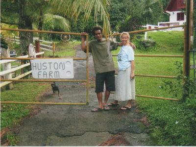 【盘问】疯狂的一家——专访Nyjah母亲Kelle Huston