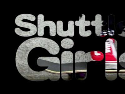 "【板女动态】-香港GCS""Shuttled Girls"""