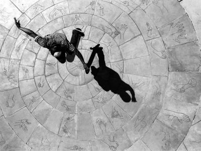 【滑板文艺】滑板摄影师-Anthony Acosta