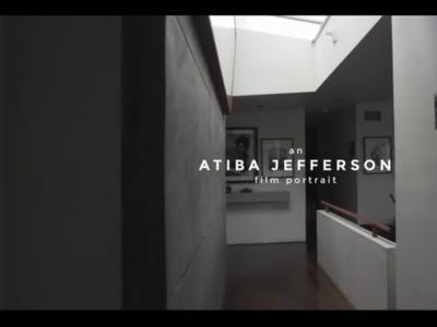 【滑板文艺】徕卡:LET US ROAM-Atiba Jefferson
